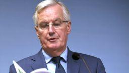 Лондон и Брюксел договориха сделката при развода