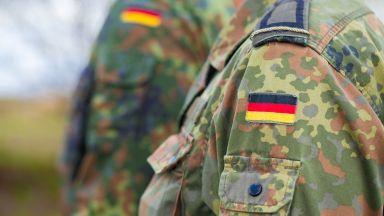 Военният бюджет на Германия надхвърли 47 милиарда евро