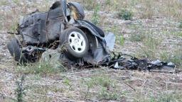 На 22 секунди в света умира човек в катастрофа