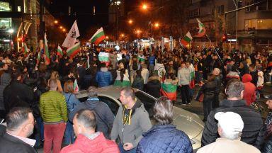 """Задават се големи протести в неделя и понеделник - """"мирен"""" и """"бунтовен"""""""