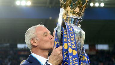 Най-романтичният шампион се завръща в Англия