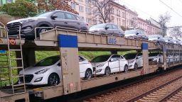 Икономиката на Германия се сви за първи път от 2015 година