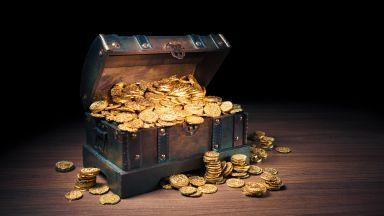 """В Иран бе обесен """"султанът на монетите"""""""