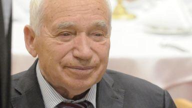 Малък площад в София ще носи името на д-р Желю Желев