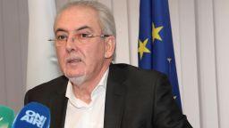 Местан: В България се провежда прикрита асимилация на турците