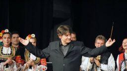 """Оркестърът за народна музика на БНР и ансамбъл """"Филип Кутев"""" ще почетат юбилея на Георги Андреев"""