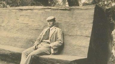 Публикуваха редки снимки от архива на Джек Лондон