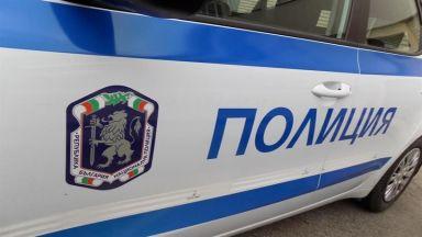 Хванаха шофьор без книжка в Русе с дрога и боеприпаси в колата му