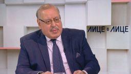 Проф. Димитър Иванов: В бюджета не се виждат стимули за технологическа модернизация на страната