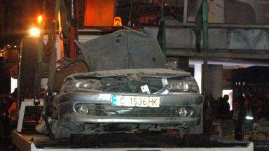 """Няма виновни за падналата сграда на """"Алабин"""", убила 2 жени преди 12 години"""