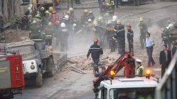"""Окончателно от ВКС: Няма виновни за рухналата сграда и смъртта на двете момичета на """"Алабин"""""""