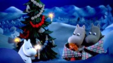 """""""Мумините и чудната зимна страна"""" сред анимациите за най-малките на Киномания"""