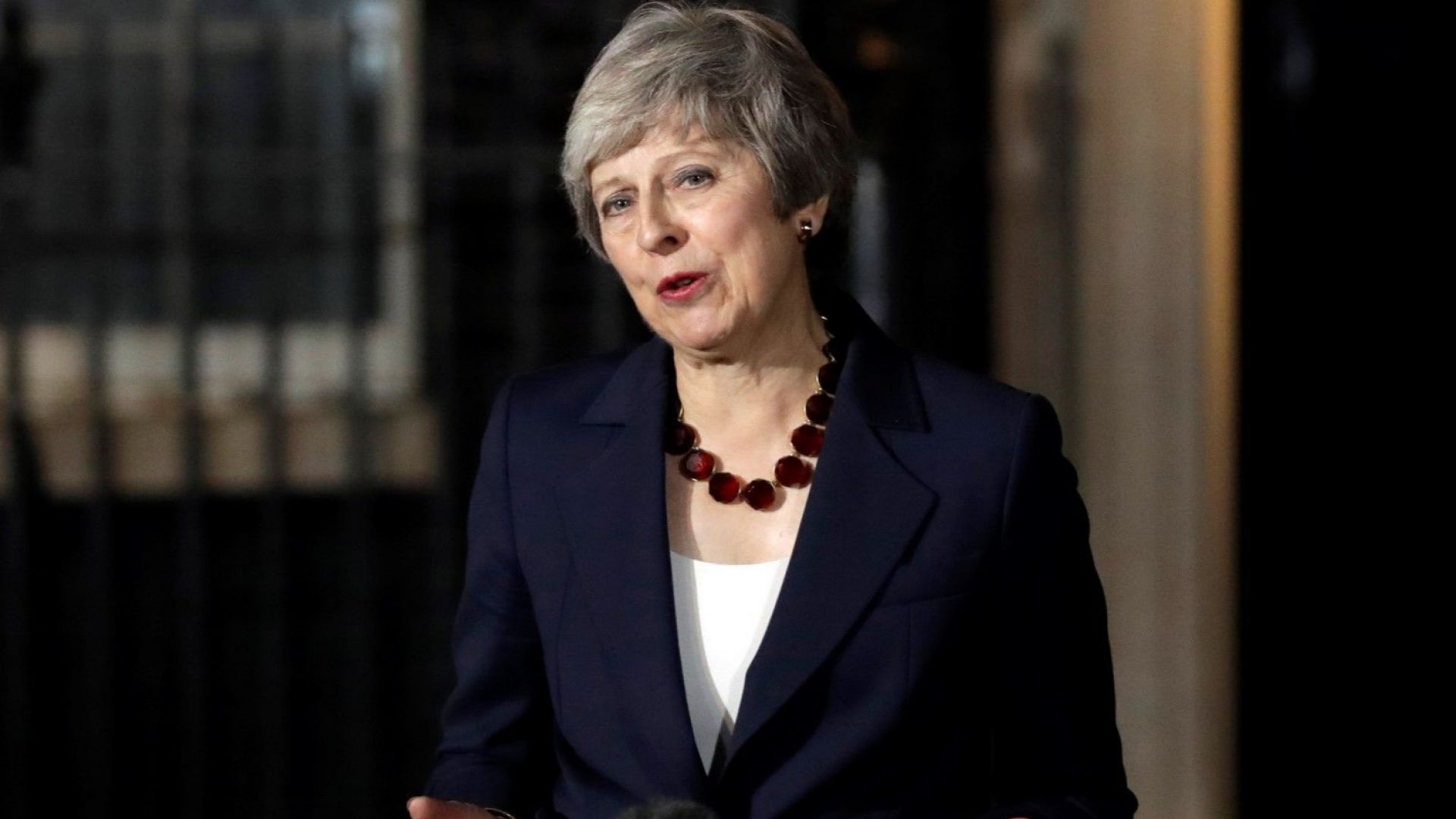 Британското правителство одобри текста на проектоспоразумението с ЕС по условията