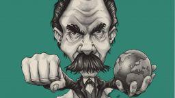 """""""Какво би направил Ницше?"""" - как великите философи биха разрешили проблемите ви?"""