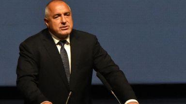 Борисов: Каква оставка, няма причина за предсрочни избори