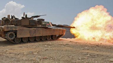 Доклад от САЩ: Можем да загубим война с Русия или Китай
