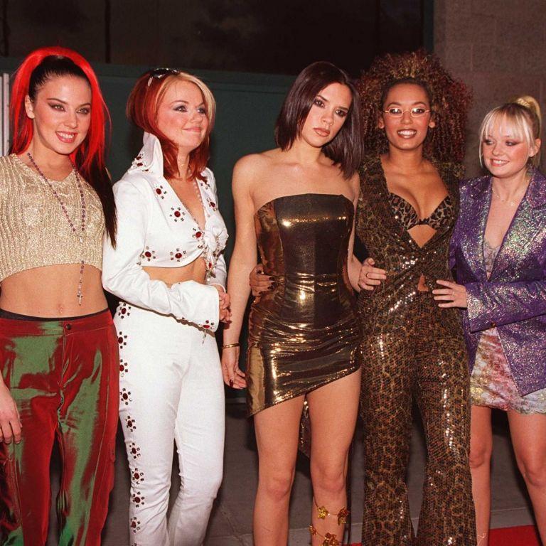 Защо Spice Girls забравиха да поканят Виктория Бекъм