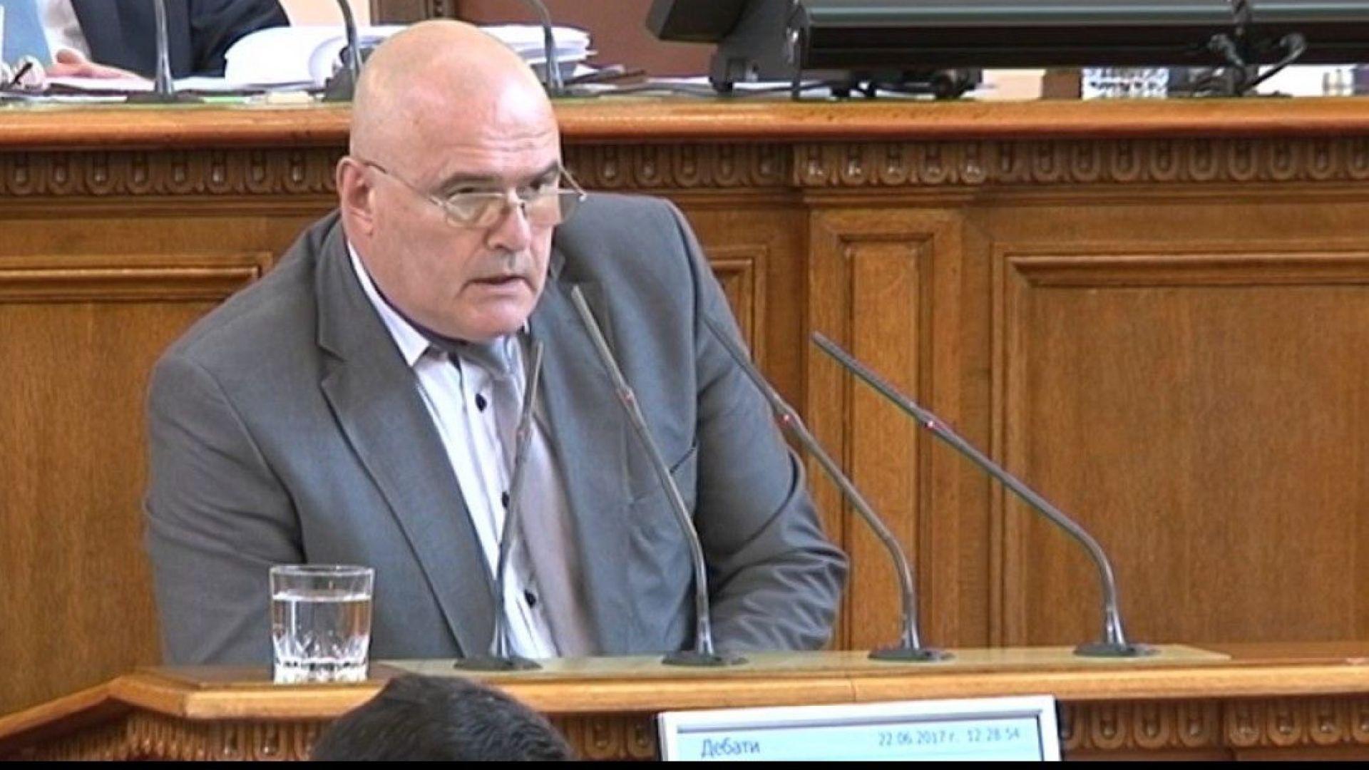Скандални изказвания на депутати от БСП за домашното насилие