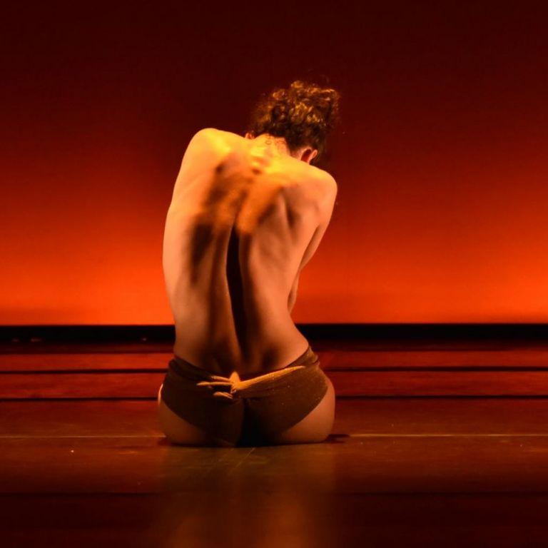 "Шехерезада е феминистка в ""Нощите"" на знаменития френски хореограф Анжелен Прелжокаж"