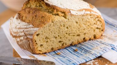 Време за постни рецепти: Хляб за коледни пости с лимец и мурсалски чай