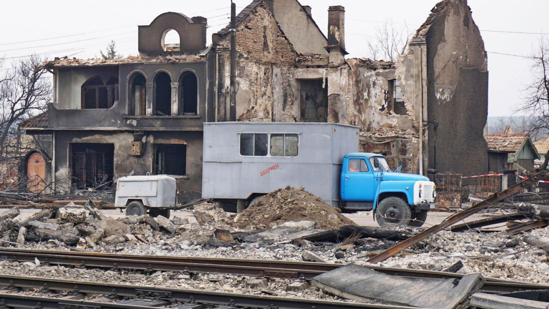 25 години затвор за двамата машинисти заради трагедията в Хитрино