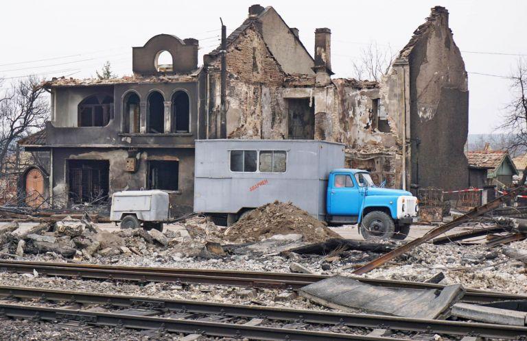 Трагедията в Хитрино 2016 г.
