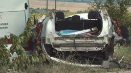 Съдят шофьор на автобус за катастрофа с четири жертви