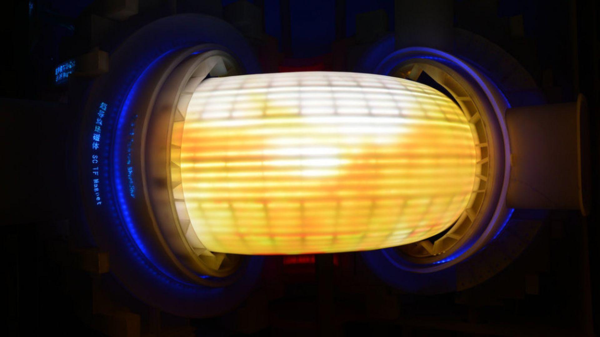 От Масачузетския технологичен институт са оптимисти за новия си термоядрен реактор