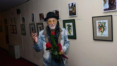 Иван Яхнаджиев откри изложба, вдъхновена от едно презокеанско пътуване