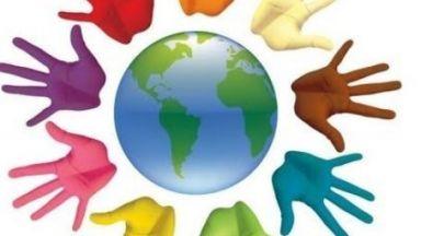 Детски празник в деня на толерантността в Русе