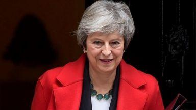 Тереза Мей отхвърли контрапредложенията за Брекзит