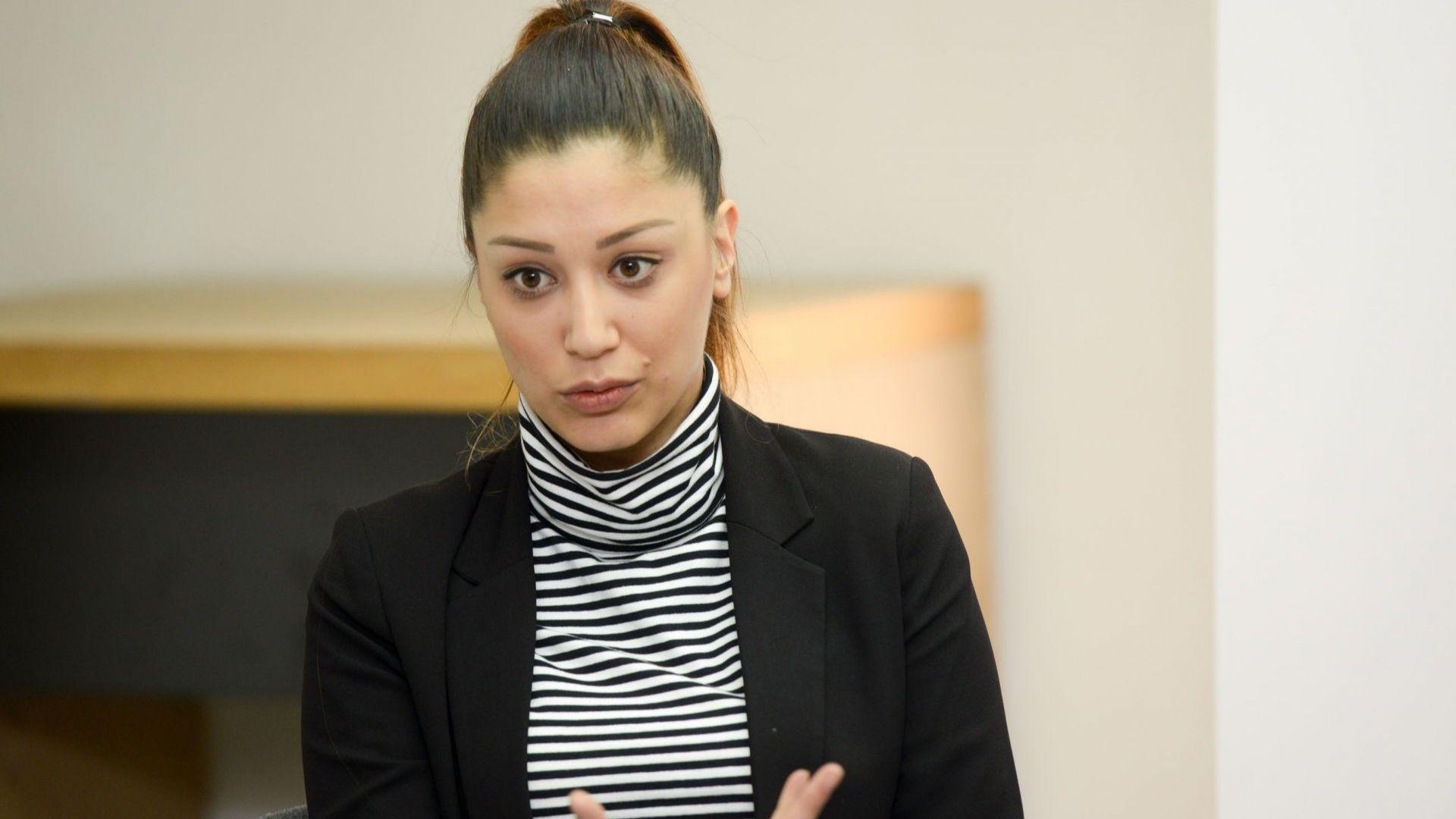 Евелина Славкова пред Dir.bg:  Борисов гледа напред отвъд конюнктурните сътресения