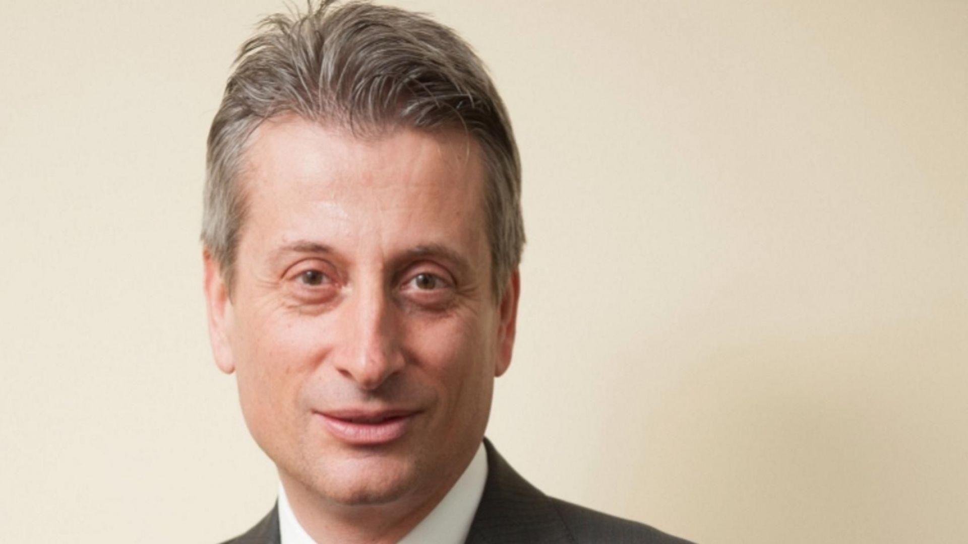 Петър Т. Иванов: Американските инвестиции у нас са $4.5 милиарда