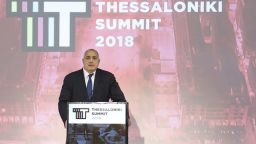 Борисов в Солун: Няма по-добро място от Европейския съюз