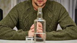 Руски учени разкриха лечебните свойства на водката
