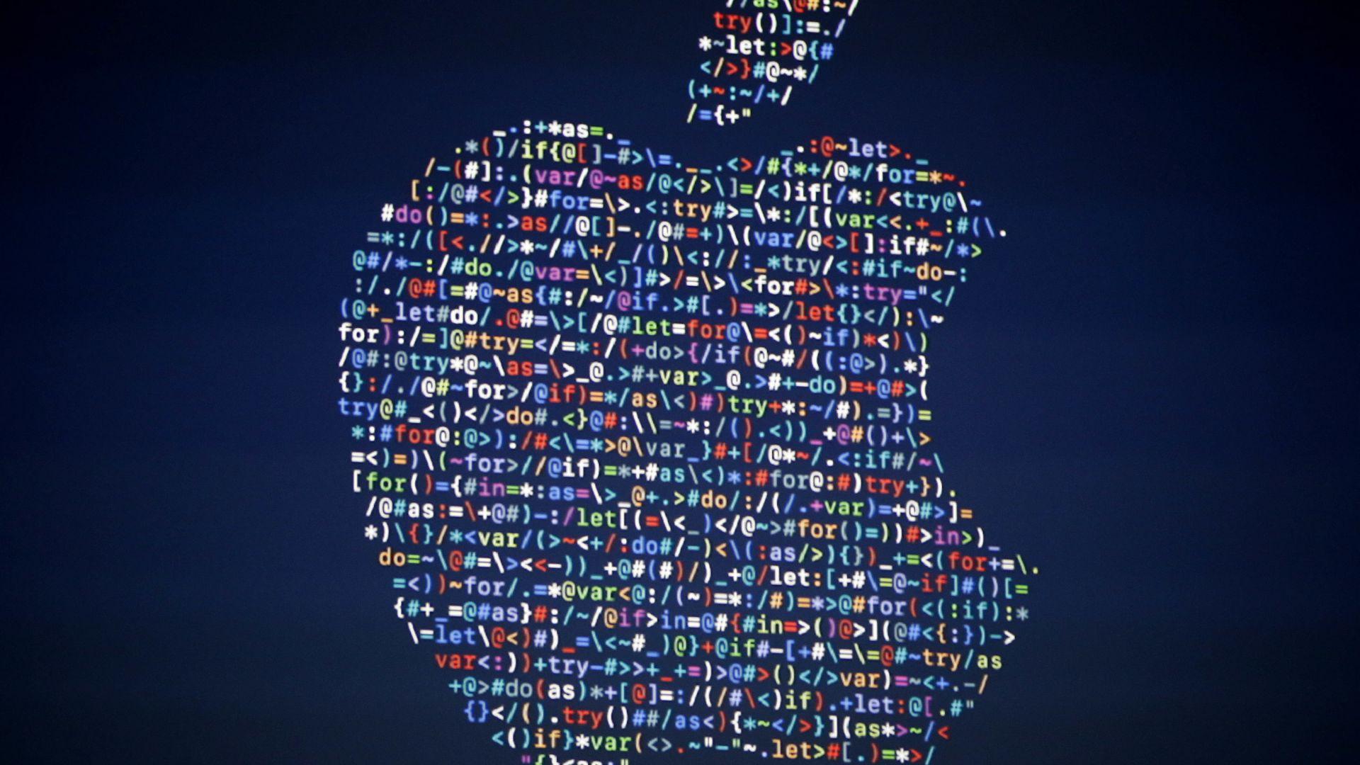 Акциите на Епъл се сринаха с 8% заради слабите продажби на iPhone