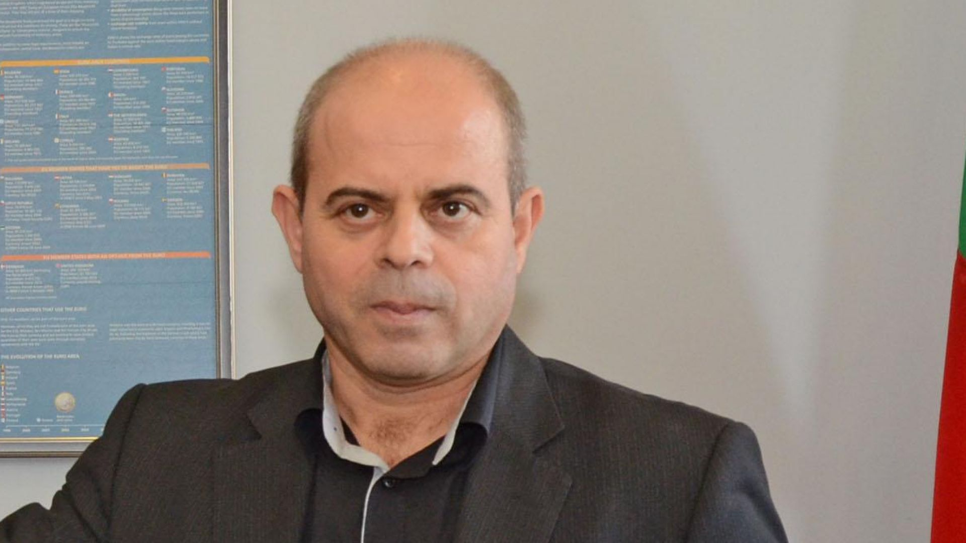 Общинските председатели на ГЕРБ в Русе и Ветово подадоха оставки