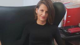 Адвокат Каменарска: Изкараха мъжа, който опита да ме изнасили, невменяем