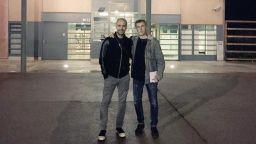 Гуардиола отиде в затвора при каталунски лидери