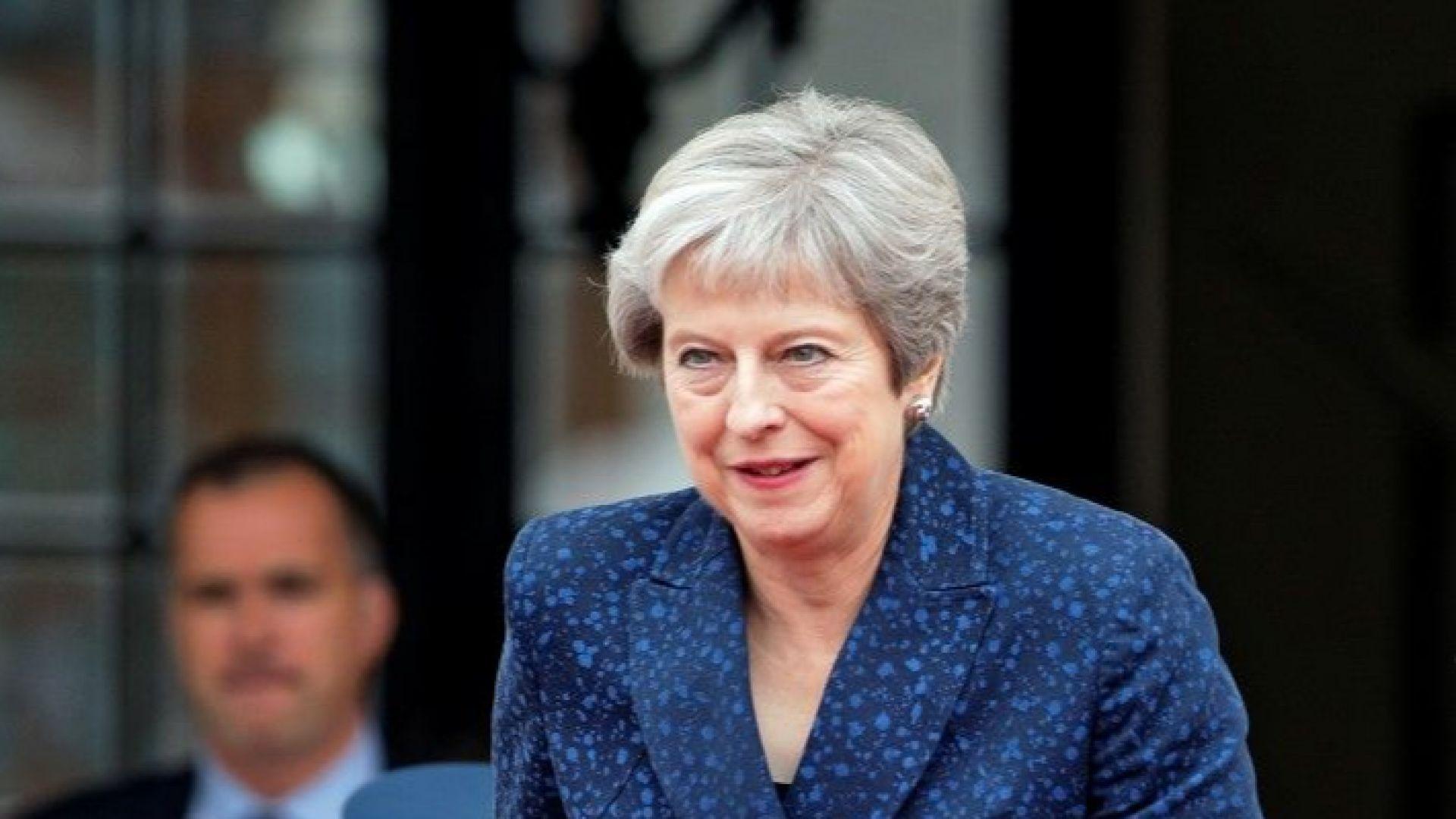 Британските граждани се обявиха срещу Брекзит