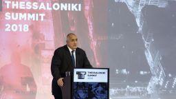 Борисов потвърди: Ще участваме в терминала за LNG край Александруполис