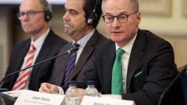 Лозан Панов не се съгласи с доклада на ЕK за напредъка на България