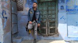 Графа пред Life.dir.bg: Индия надмина моите очаквания (снимки)