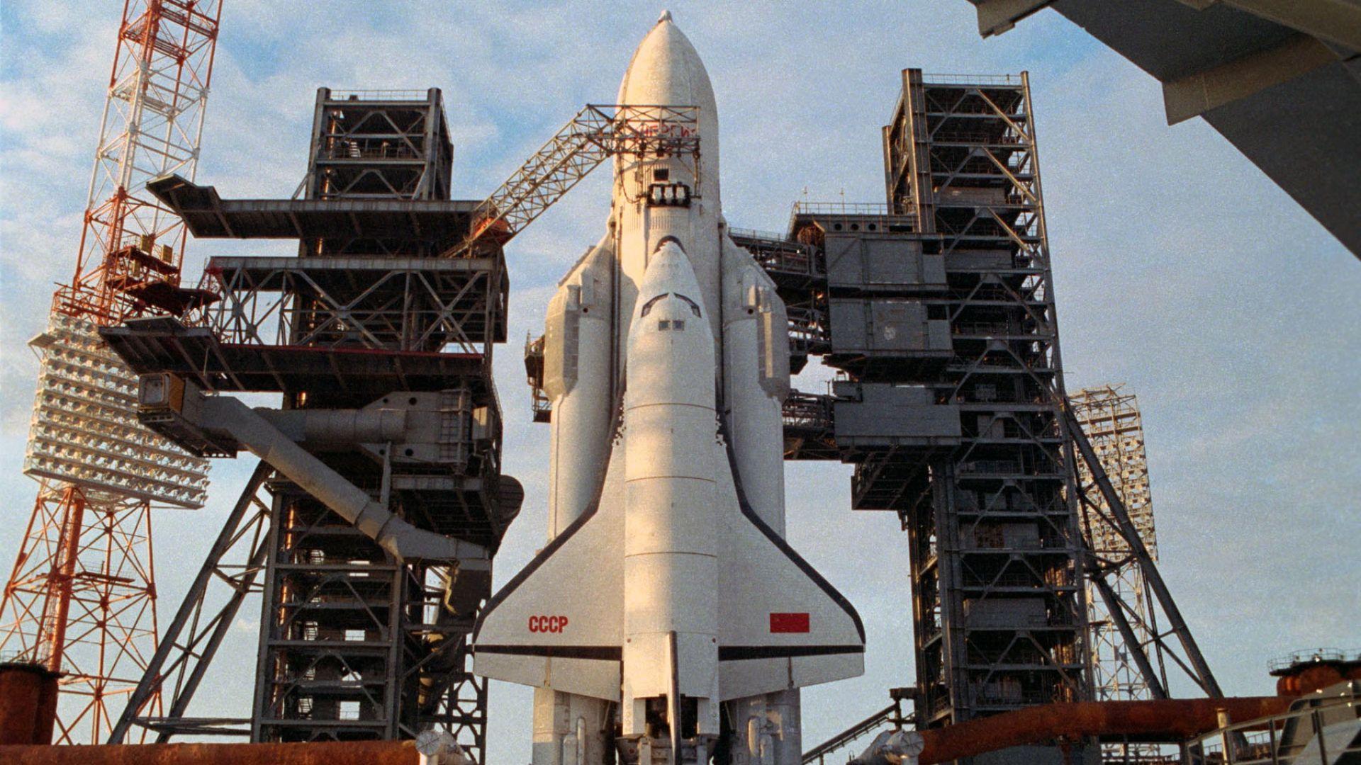 Коя беше най-мощната руска ракета? (снимки)