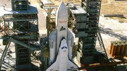 Русия ще тества две нови ракети, а след 1 г. възобновява лунната си програма
