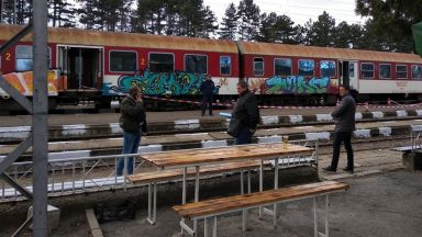 Красимир Мутафчийски убил мъжа във влака, а не сестра му