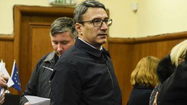 КПКОНПИ обжалва решението на съда да плати 100 000 лв. обезщетение на Трайчо Трайков