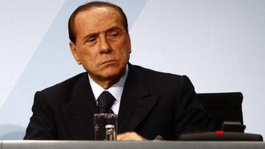 Берлускони се кандидатира на евроизборите