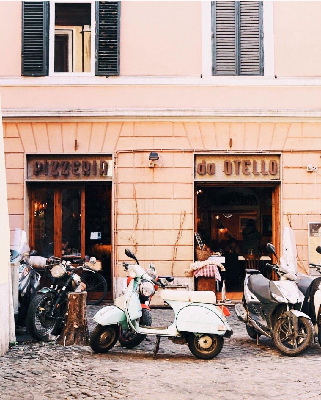 Рим на колела