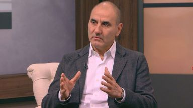 Цветан Цветанов: Оставката не счупва, а заздравява конструкцията